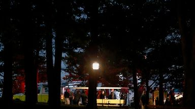 11 dead, five missing after tourist boat capsizes in Missouri lake