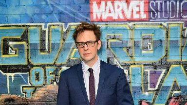 James Gunn fired as Guardians Of The Galaxy director over offensive tweets