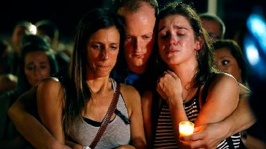 Family killed in duck boat tragedy 'only went on trip after ticket mix-up'