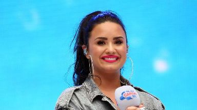 Demi Lovato taken to hospital following a suspected overdose – reports