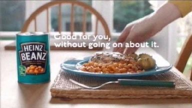 Heinz baked beans advert banned for second time