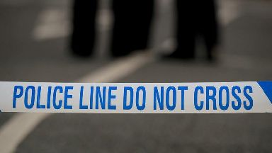 Pair arrested over death of newborn found in woods