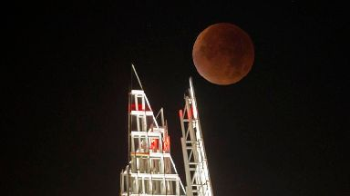 Blood Moon 2018: All you need to know about this week's lunar eclipse
