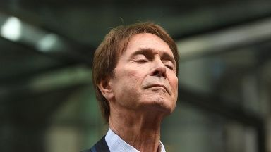 BBC seeks permission to challenge privacy ruling in favour of Sir Cliff Richard