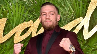 MMA star McGregor sentenced to community service over New York disorder