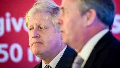The NHS, immigration and Boris Johnson: Vote Leave's Facebook ads revealed