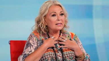 It cost me everything, says Roseanne Barr on 'racist' tweet