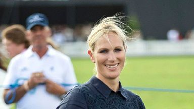 Zara Tindall reveals she suffered second miscarriage before having daughter Lena