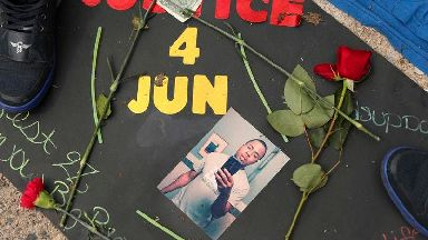 Minneapolis police 'justified' in killing black man