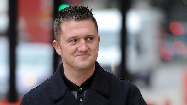 Tommy Robinson to learn contempt of court appeal result