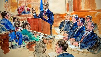 Paul Manafort believed he was above the law, say prosecutors