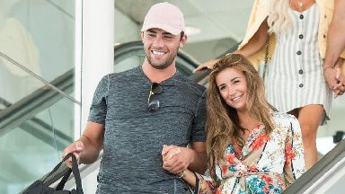 Love Island winner Jack Fincham declares he will marry Dani Dyer next year