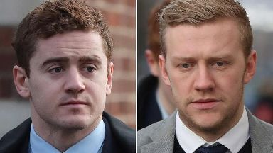 Man accused of naming woman at centre of rugby rape trial to be prosecuted