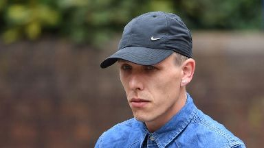 Father convicted of manslaughter over six-month-old son's death