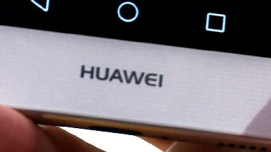 Huawei overtakes Apple as world's second biggest smartphone maker