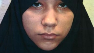 Youngest woman convicted of terror plot being sentenced in Mad Hatter case