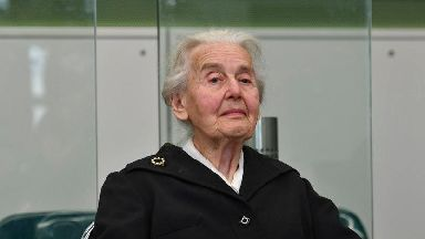 Top German court throws out elderly neo-Nazi's Holocaust denial appeal