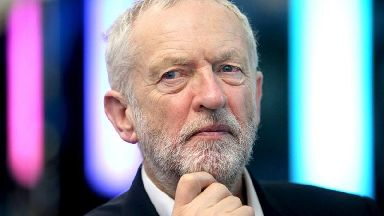 Corbyn tells Labour anti-Semites 'you have no place in our movement'