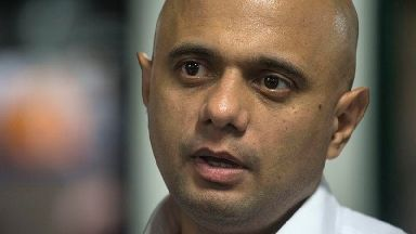 Javid pledges to do more to tackle 'despicable' forced marriages