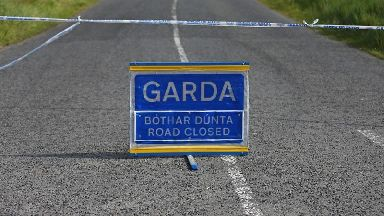 Teenager dies after road crash
