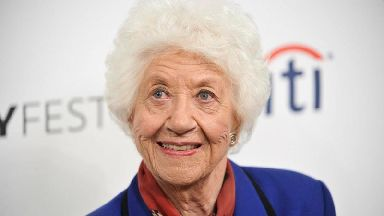 Facts Of Life star Charlotte Rae dies aged 92