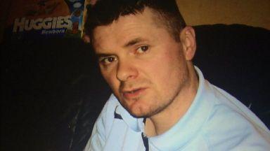 John Kiltie: He was stabbed through the heart. Girvan