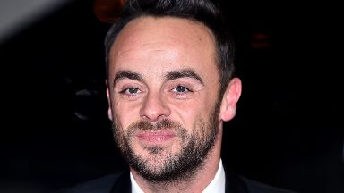 Ant McPartlin is to take a break from television until 2019.