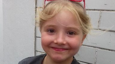 Girl who died in seaside rock fall was the light of our lives – family