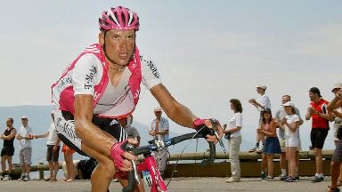 Former Tour de France champion Jan Ullrich arrested over alleged attack