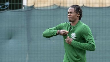 Unhappy: Boyata's agent says the player won't commit.