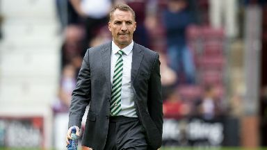 Rodgers says Boyata would have to be replaced.
