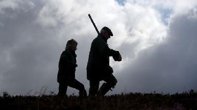 Grouse shooting: Season estimated to be worth £32m annually.