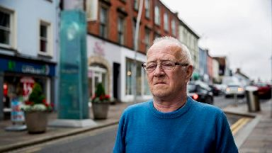 Omagh bomb widower came close to taking his own life in aftermath
