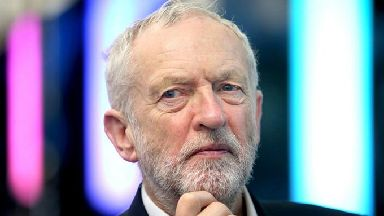 Jeremy Corbyn has been accused of lacking the moral authority to condemn terrorist atrocities.