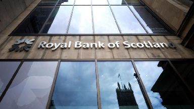 Royal Bank of Scotland fined nearly £4bn in US for housing bubble role