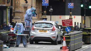Westminster crash suspect is British citizen of Sudanese origin
