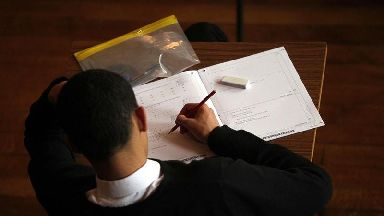 A-level geography entries hit four-year low
