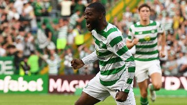 Interest: Porto are eyeing Ntcham.