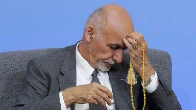 Afghan President Ashraf Ghani had urged a ceasefire.