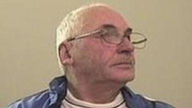 Ian Samson: He was jailed for 14 years. Church of Scotland