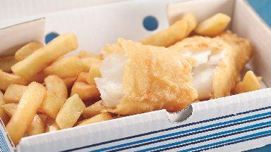 Fish & chips generic