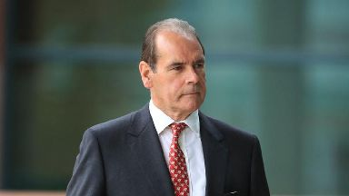 Former West Yorkshire and Merseyside chief constable Sir Norman Bettison
