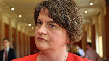 DUP fined £1,000 over 'inaccurate' loan reporting