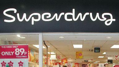 Superdrug customer details hit by hackers