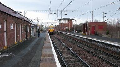 Station: Happened in South Lanarkshire.