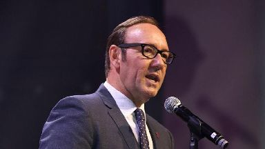 US prosecutors reviewing second sexual assault case against Kevin Spacey