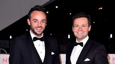 Donnelly will co-host I'm A Celeb with McPartlin replacement.