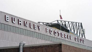 Burnley football fan stabbed in leg during Europa League clash in Greece