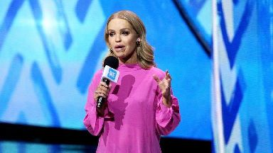 Katie Piper on release of acid attacker: This is a really difficult time for me
