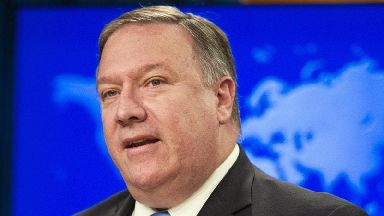 Trump asks Mike Pompeo to delay visit to North Korea